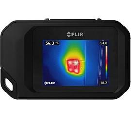 FLIR C3 - termokamera