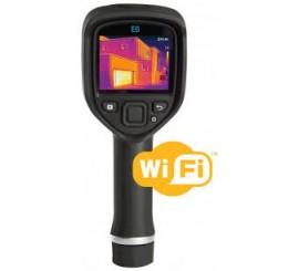 FLIR E6 - termokamera s WIFI