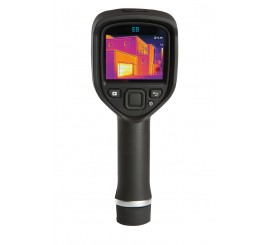 FLIR E8 - termokamera s WIFI