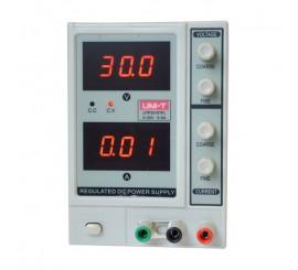 UNI-T UTP3313TFL 0-30V/ 0-3A