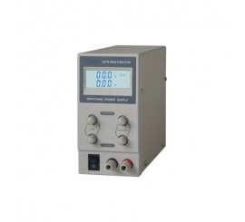 Geti GLPS 3005 0-30V/ 0-5A - laboratorní zdroj