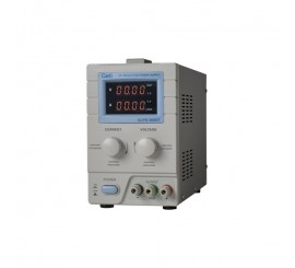 Geti GLPS 3005T 0-30V/ 0-5A - laboratorní zdroj