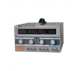Geti GLPS 3003E 2x0-30V/ 0-3A+ (5V-3A)