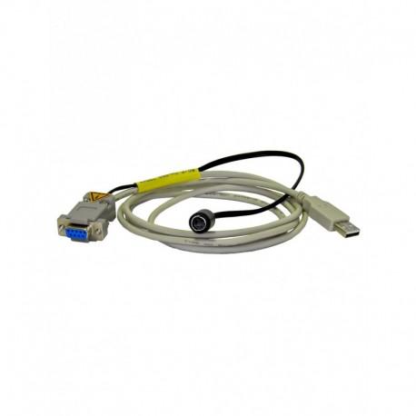 Metra Blansko USB kabel - RS232