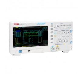 UNI-T UPO2102CS - osciloskop