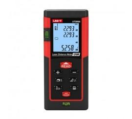 UNI-T UT393A - dálkoměr - laserový měřič vzdálenosti