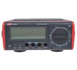 UNI-T UT801 - stolní multimetr
