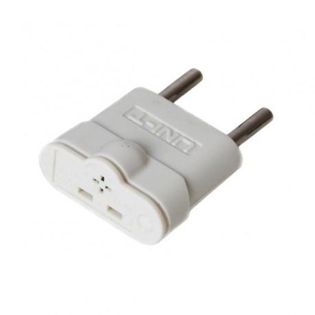 Uni-T II - Adaptér klasické tranzistory + termočlánek