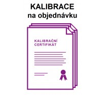 Kalibrace ILLKO