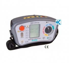Kyoritsu KEW 6016 - multifunkční revizní přístroj