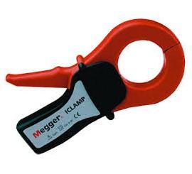 Megger ICLAMP - proudové kleště pro rozsah do 1000A ac