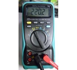 Kyoritsu KEW 1011 - multimetr