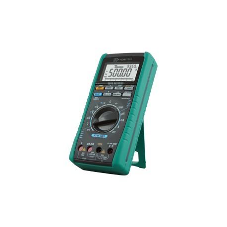 Kyoritsu KEW 1061 - digitální multimetr TRMS