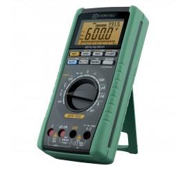 Kyoritsu KEW 1052 - digitální multimetr TRM