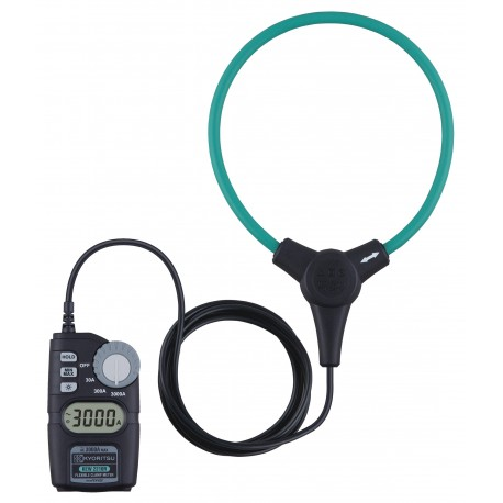 Kyoritsu KEW 2210R - ampérmetr