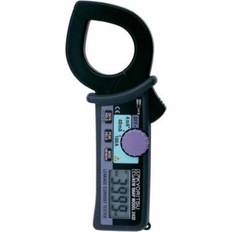 Kyoritsu KEW 2432 - klešťový ampérmetr