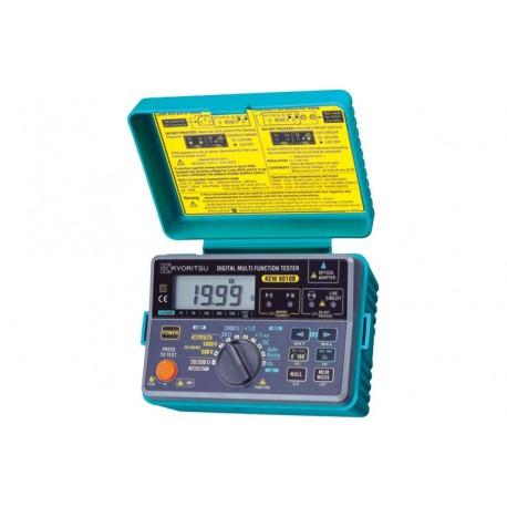 Kyoritsu KEW 6010B - Multifunkční revizní přístroj