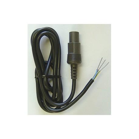 Kyoritsu KEW 7019 - Kabel