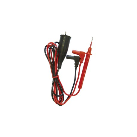 Kyoritsu KEW 7067 - Měřicí kabely