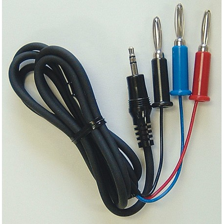 Kyoritsu KEW 7082 - Kabel pro záznamník