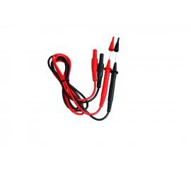 Kyoritsu KEW 7107A - Měřicí kabely