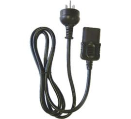 Kyoritsu KEW 7125 - Měřicí kabely