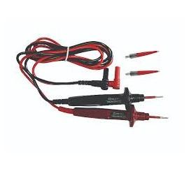 Kyoritsu KEW 7128A - Měřicí kabely