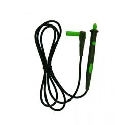 Kyoritsu KEW 7132 (KSLP5) - kabel zemní zelený