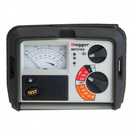 Megger MIT 310 A - měřič izolačního odporu