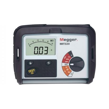 Megger MIT 320 - měřič izolačního odporu