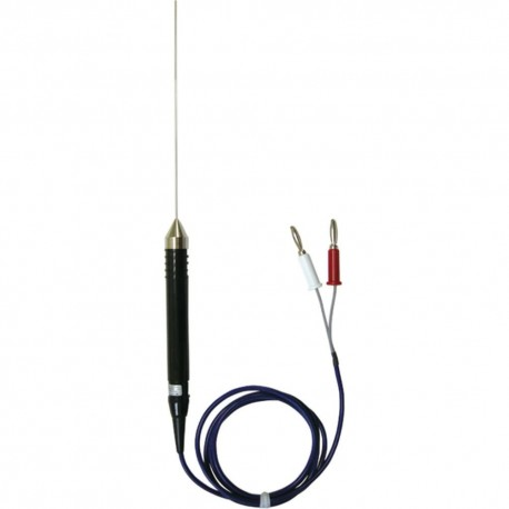 Kyoritsu KEW 8408 - Teplotní sonda