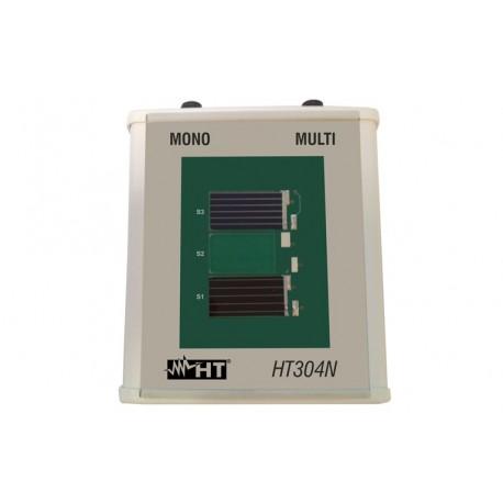 HT Instruments HT304N - Referenční FV panel pro měření intenzity slunečního záření