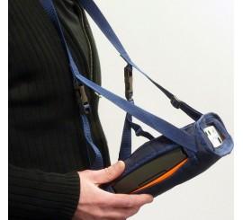 HT Instruments SP-0400 - Sada popruhů na nošení přístroje na krku