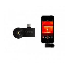 Seek Thermal LT-EAA Seek CompactXR - termokamera pro Apple