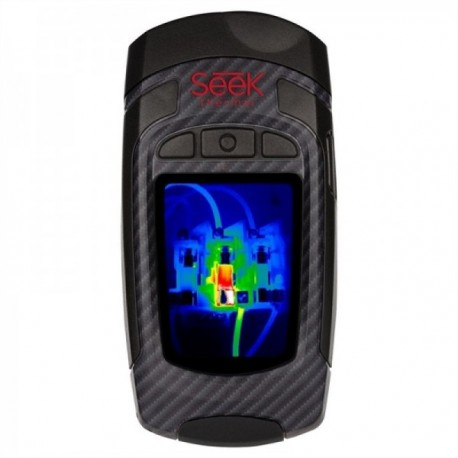 Seek Thermal RQ-EAAX Seek RevealPRO FastFrame - Termokamera do ruky