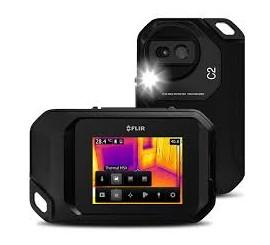 FLIR C2 - termokamera do kapsy