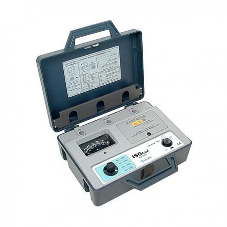 Metrel ISOTEST MA 2060 - měřič izolačního odporu