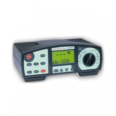 Metrel MI 2088-20 - měřič izolačního odporu