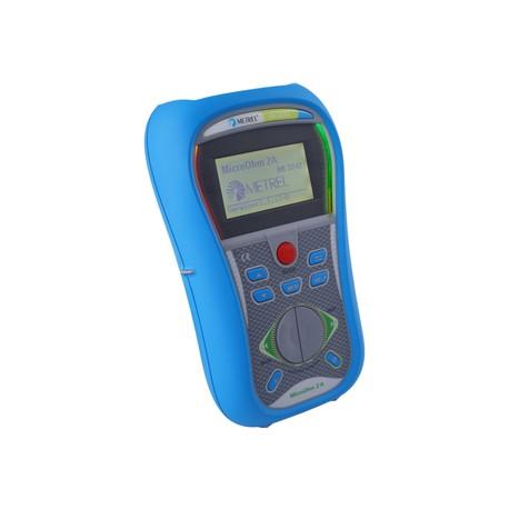 MI 3242 MicroOhm 2A - Digitální přenosný měřič velmi malých odporů