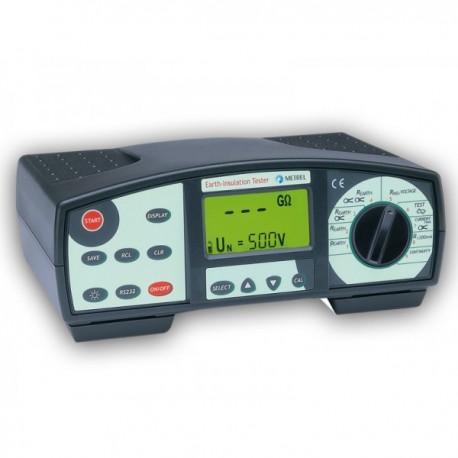Metrel MI 2088-50 - měřič izolačního odporu