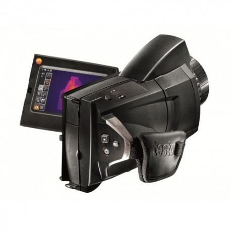 Testo 890 - 1 - Termokamera