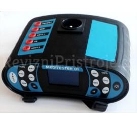 Electron Meditester 01 - tester el. spotřebičů a el. nářadí