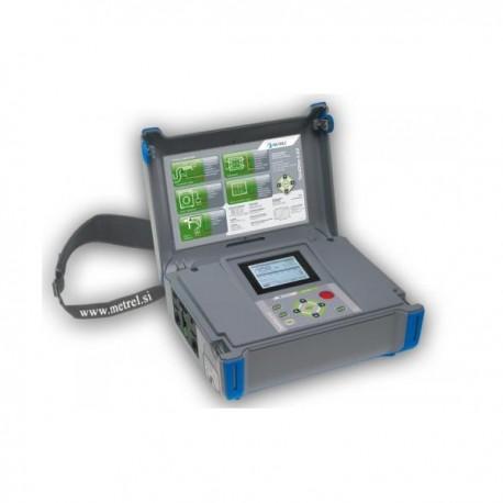 Metrel MI 3201 TeraOhm 5 kV - měřič izolačního odporu