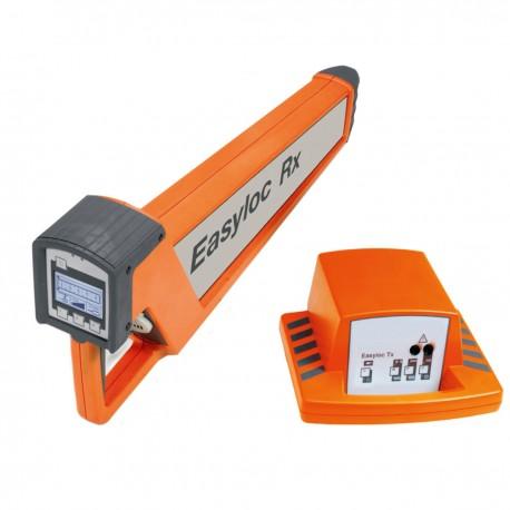 Seba EASYLOC - lokátor kabelů a potrubí