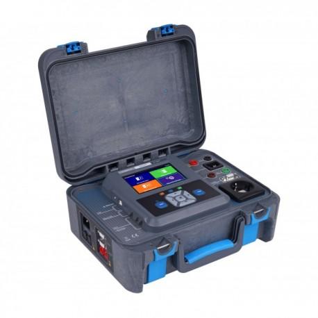 MI 3360 M OmegaPAT XA - tester el. spotřebičů a el. nářadí