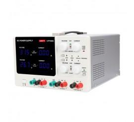 UNI-T UTP3305 2x0-32V/ 0-5A+ (5V-3A) - Laboratorní zdroj