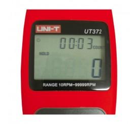 UNI-T UT372 - Otáčkoměr