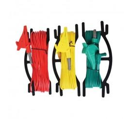 Měřící hrot - UNI-T náhradní kabely k UT521