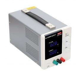 UNI-T UTP1303 - Laboratorní zdroj 0-32V/ 0-3A