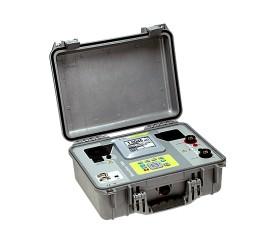 Metrel MI 3252 - měřič přechodových odporů